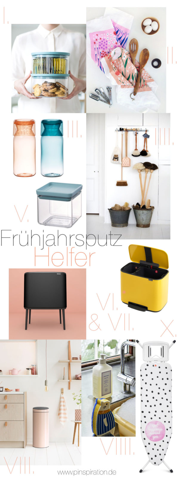 aufr umen ausmisten putzen ran an den fr hjahrsputz und. Black Bedroom Furniture Sets. Home Design Ideas