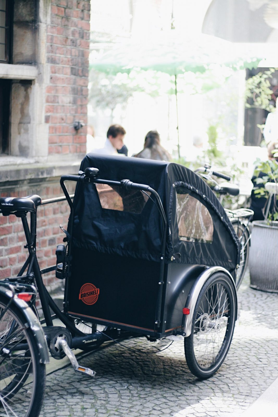 Familienausflug Kopenhagen Christiania Fahrrad | Pinspiration