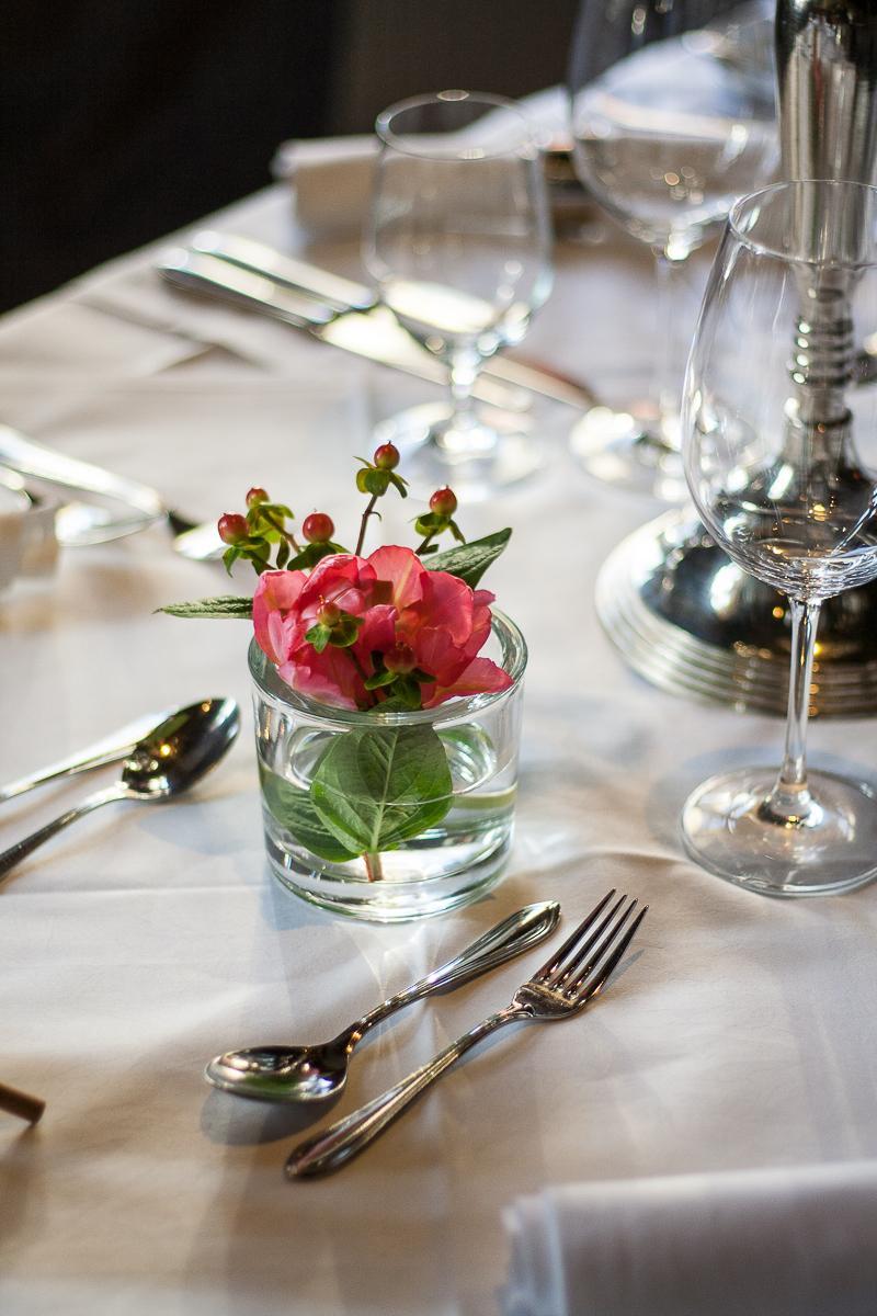 Gasthof zur Linde Wildenbruch Flaeming Restaurant Deko | Pinspiration
