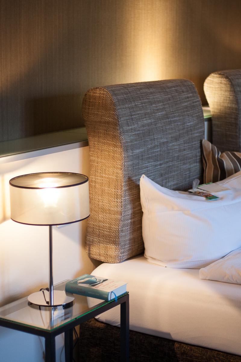 Gasthof zur Linde Wildenbruch Flaeming Zimmer CloseUp | Pinspiration