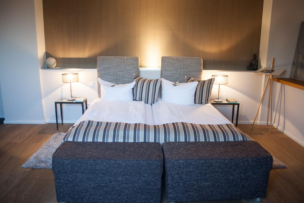 Gasthof zur Linde Wildenbruch Flaeming Zimmer Gesamtansicht | Pinspiration