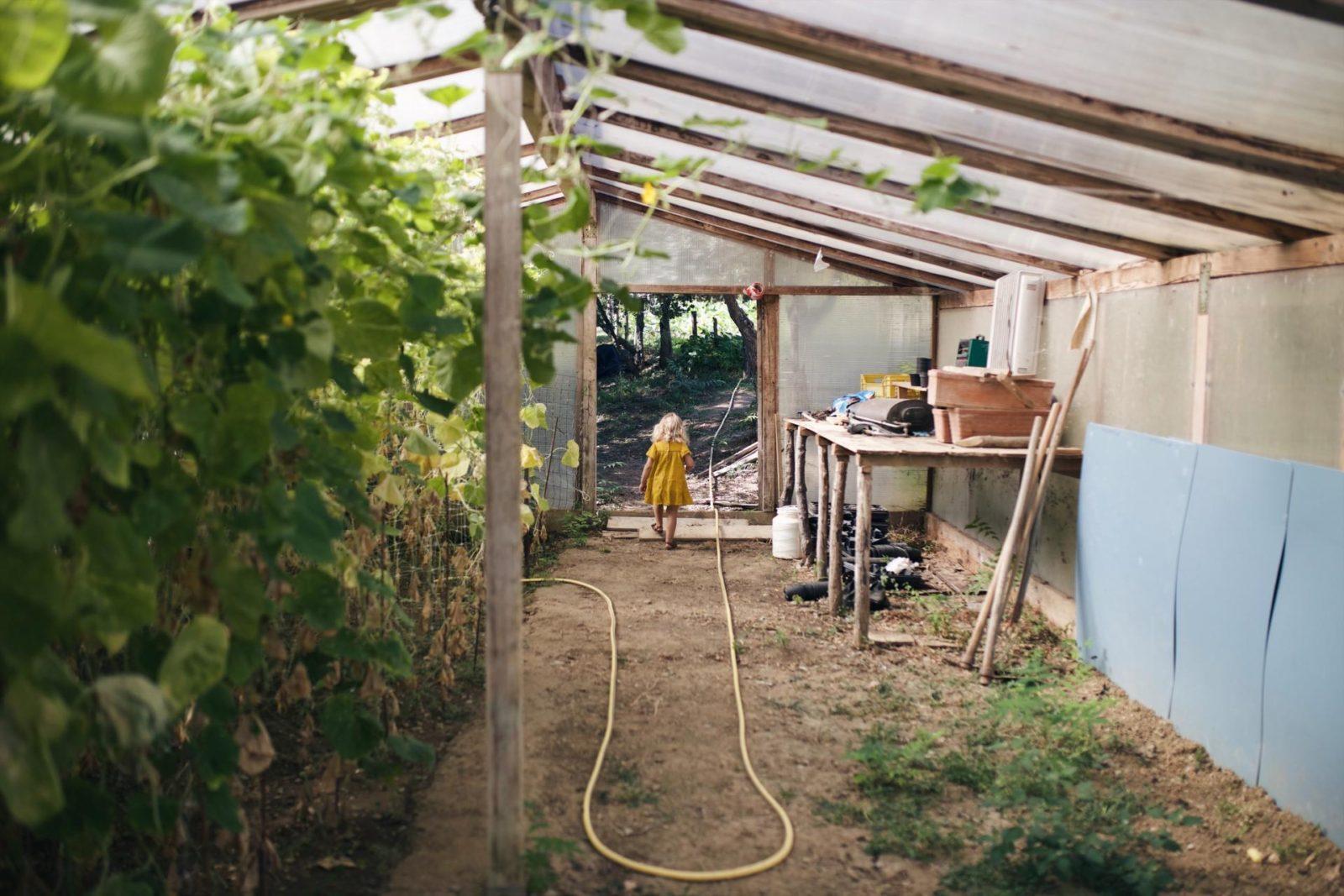 ein toskanisches familienparadies der bio bauernhof fattoria la vialla teil 1. Black Bedroom Furniture Sets. Home Design Ideas