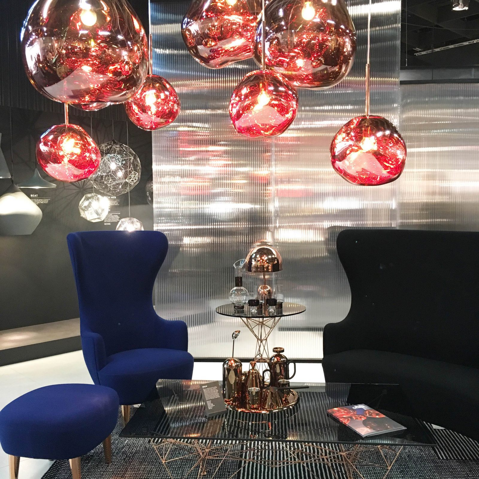 IMM 2016 Trendreport: Tom Dixon