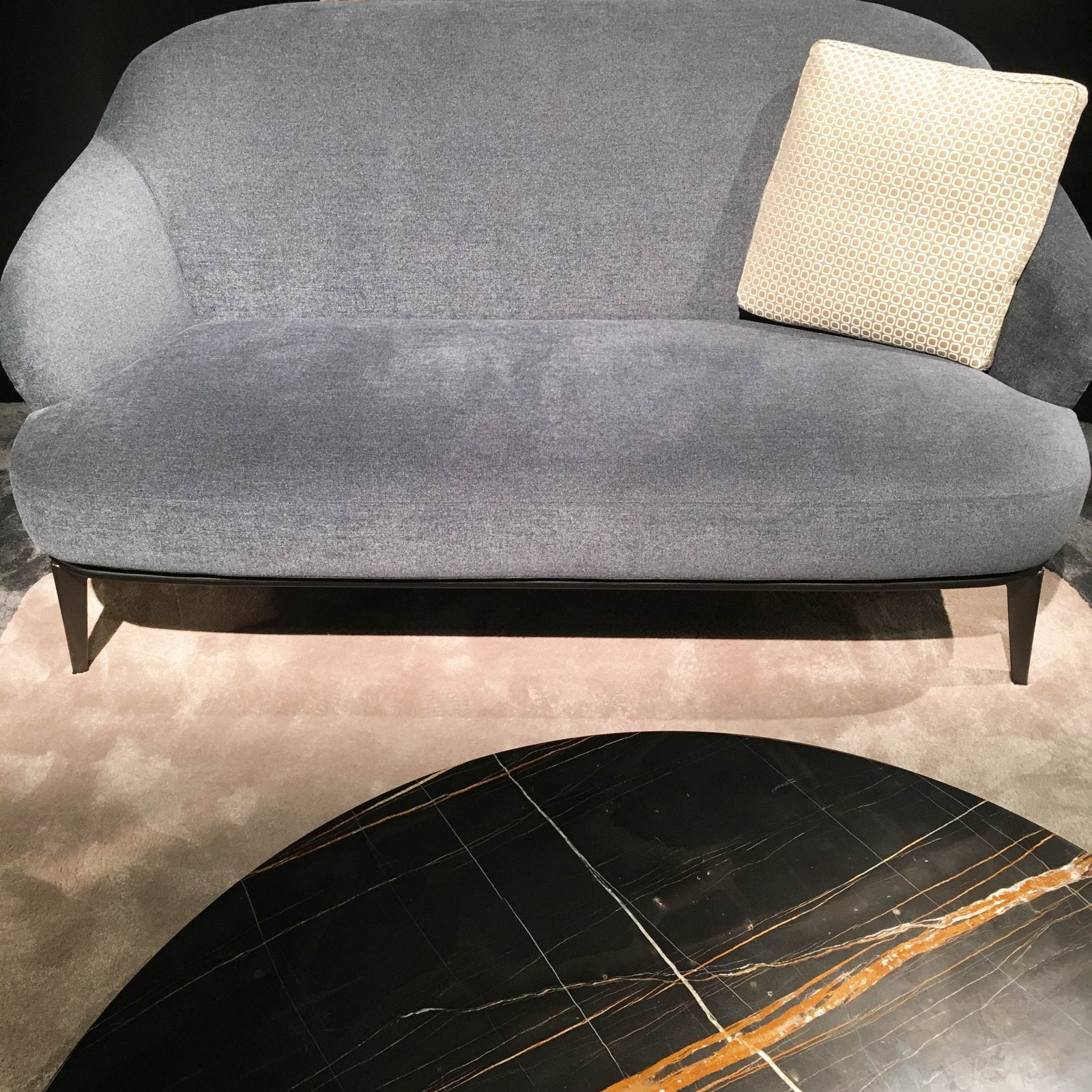 IMM 2016 Trendreport: Minotti