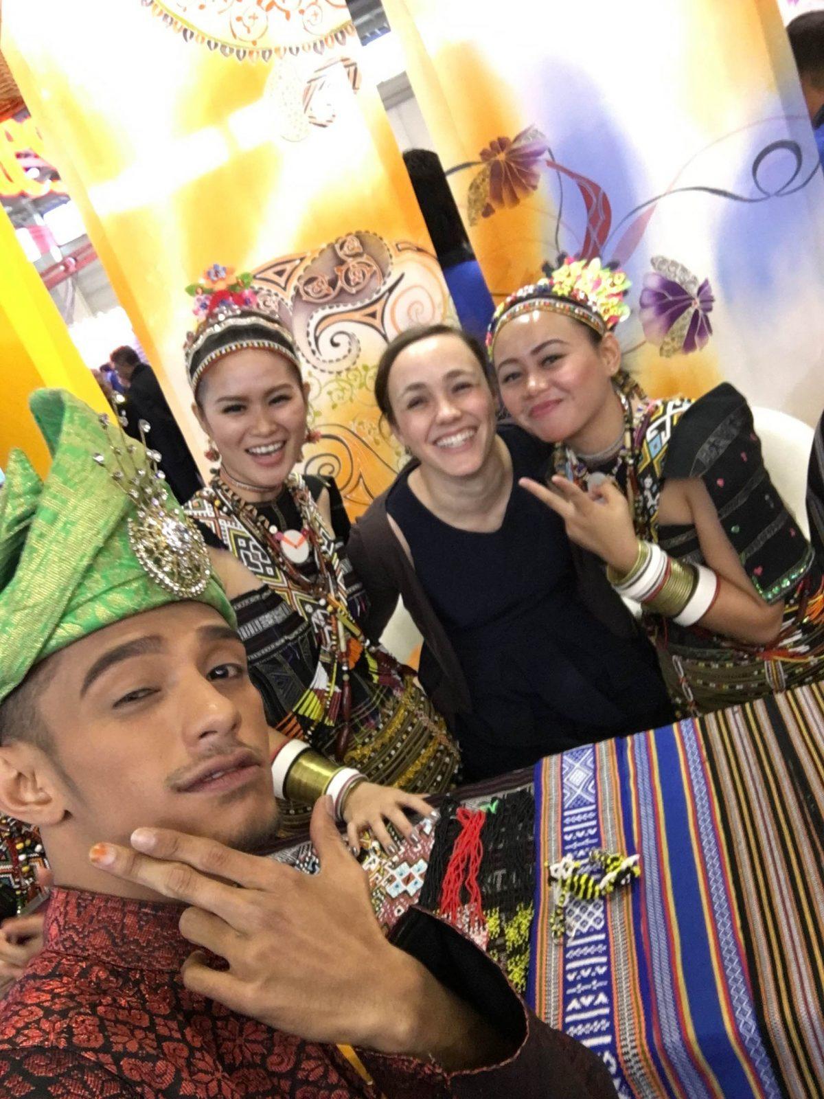 ITB Berlin 2016 Malaysia
