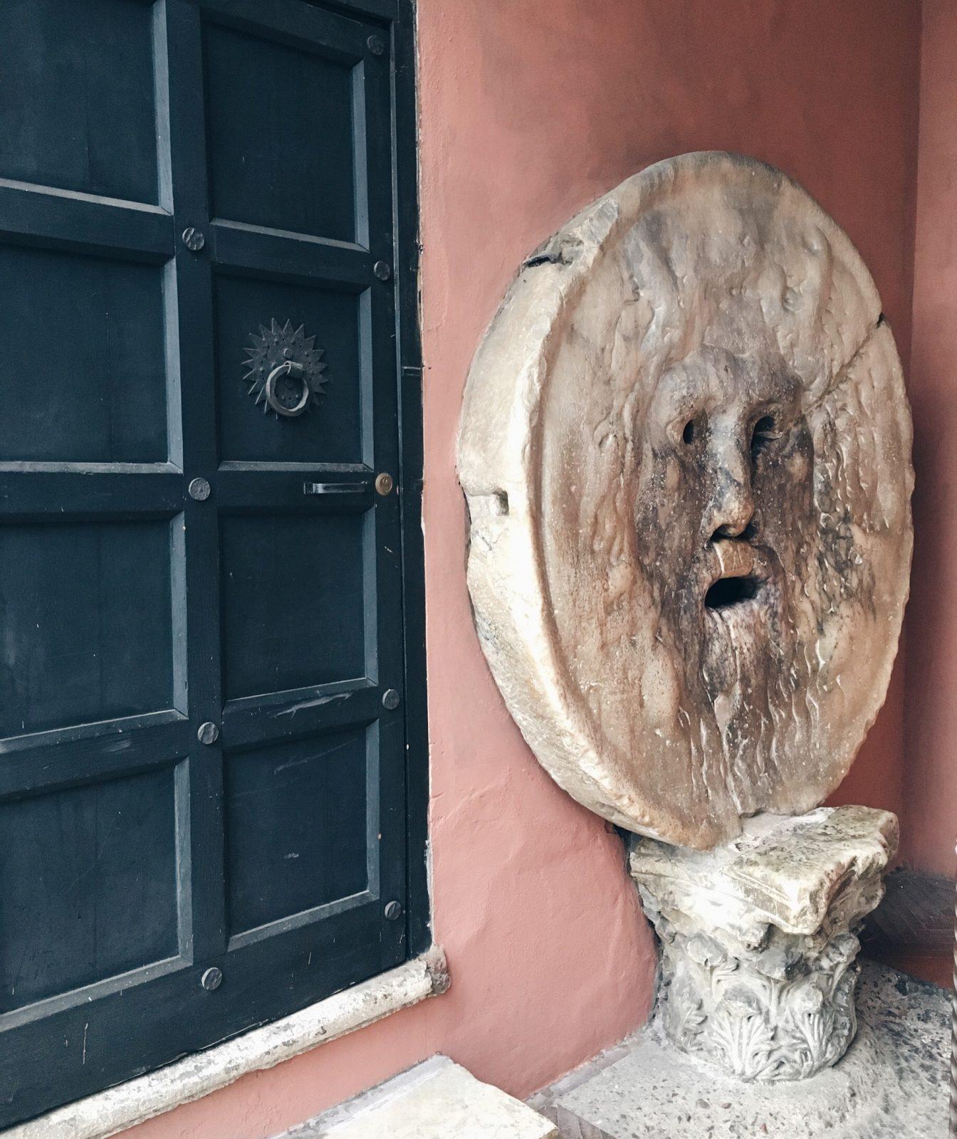 Ein Staedtetrip nach Rom mit jeder Menge Insider Tipps