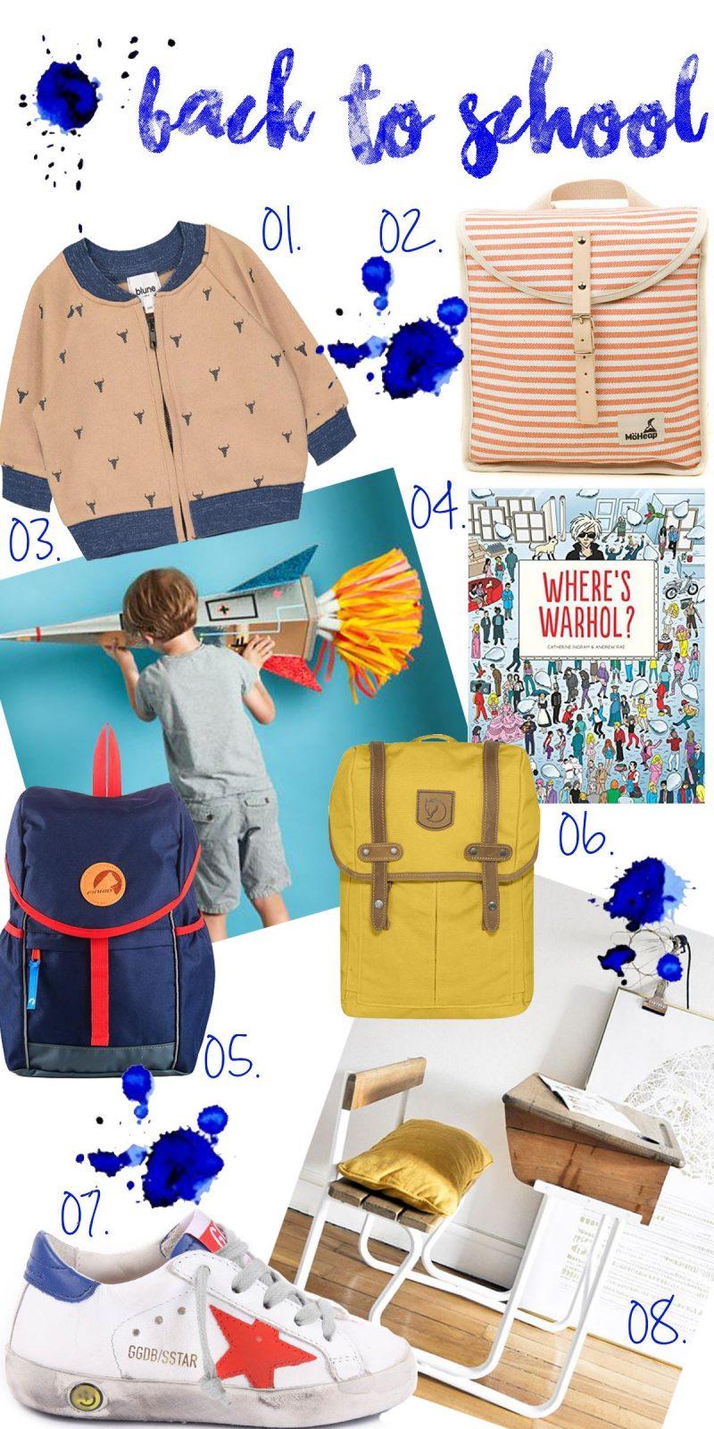 Pinterest Lieblinge für einen sensationellen Schulstart!