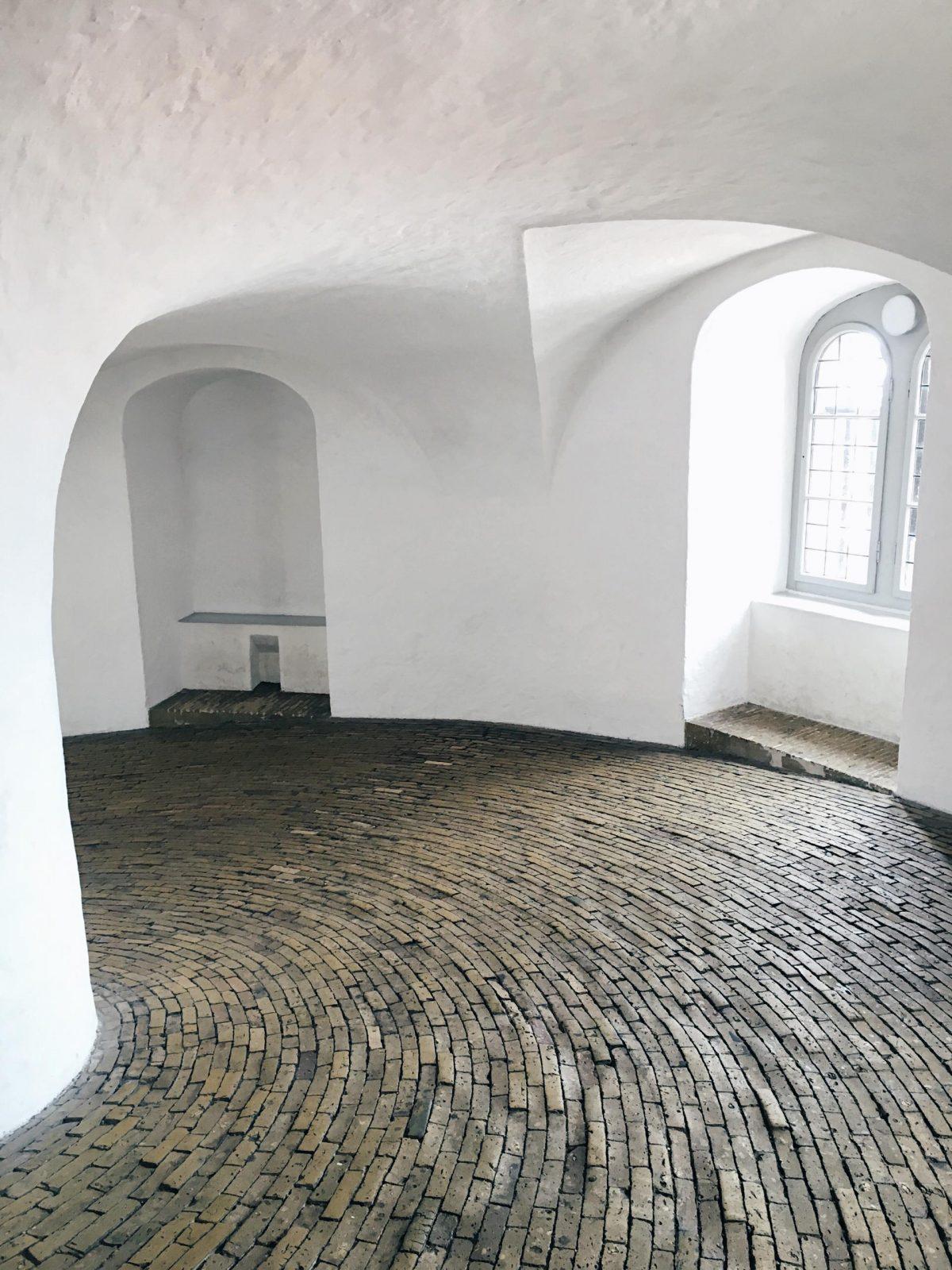 Familienausflug Kopenhagen Runder Turm | Pinspiration