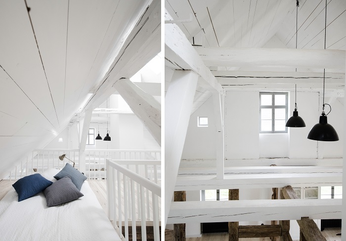 Tipps für (Familien) Urlaube in Brandenburg Sternhagenerhaus