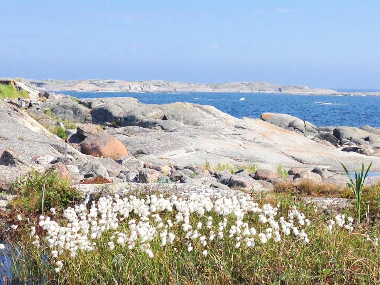 Utoe-Insel-Panorama