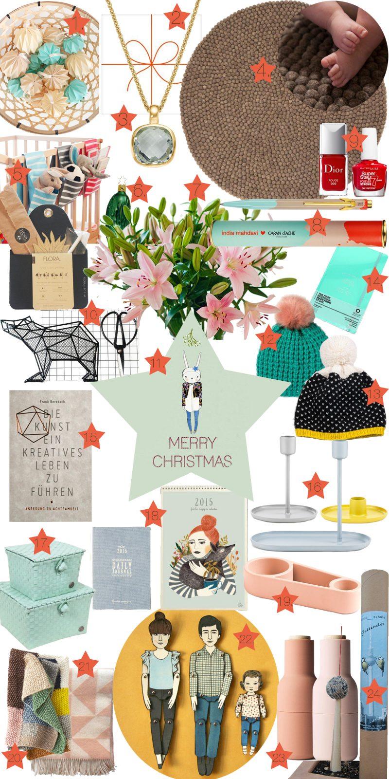 Adventskalender VERLOSUNG: Gewinne 1 von 4 Weihnachtsgeschenken ...