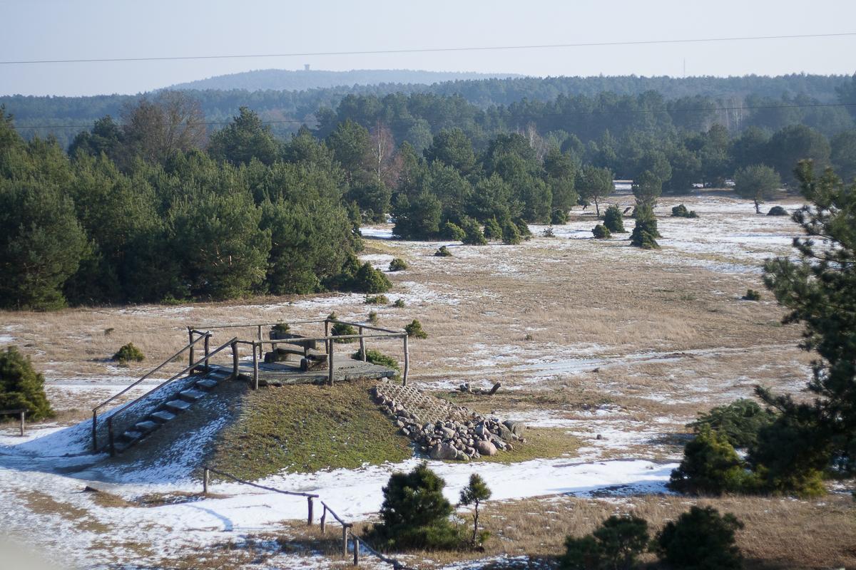 NaturParkZentrum am Wildgehege Glauer Tal Brandenburg Flaeming | Pinspiration