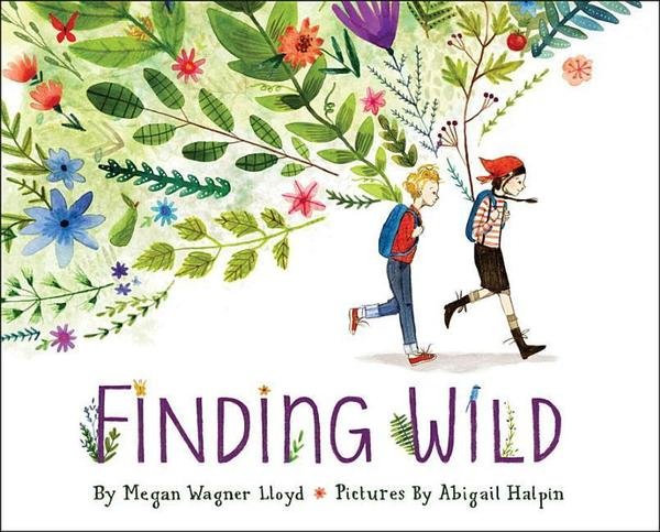 Pinspiration Pinterest Pinner Interview No. 03/16: Abigail Halpin Finding Wild Book