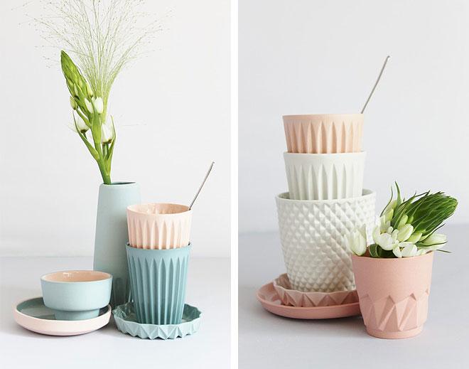 lenneke wispelwey vases
