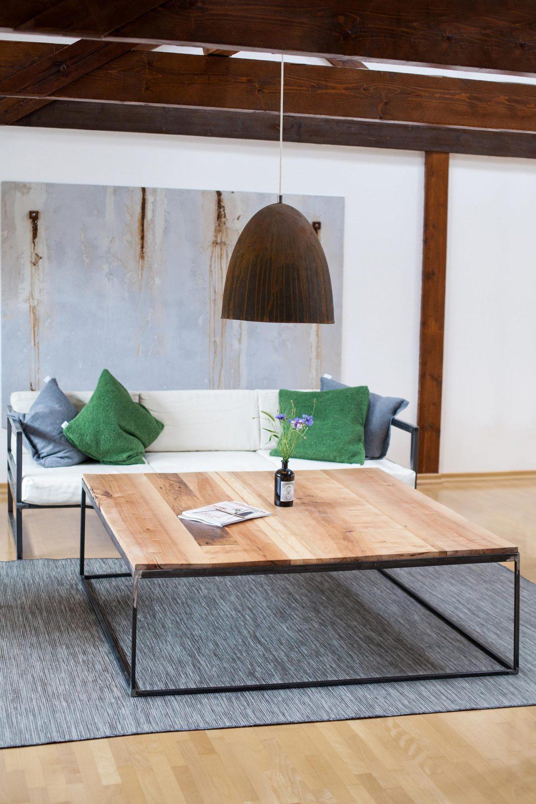 woodboom: Eine Liebe zu Design und Material