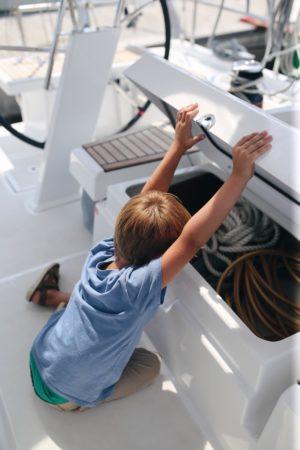 Abenteuer Kroatien: Segeln mit 5 Kindern und jede Menge Tipps   Pinspiration.de