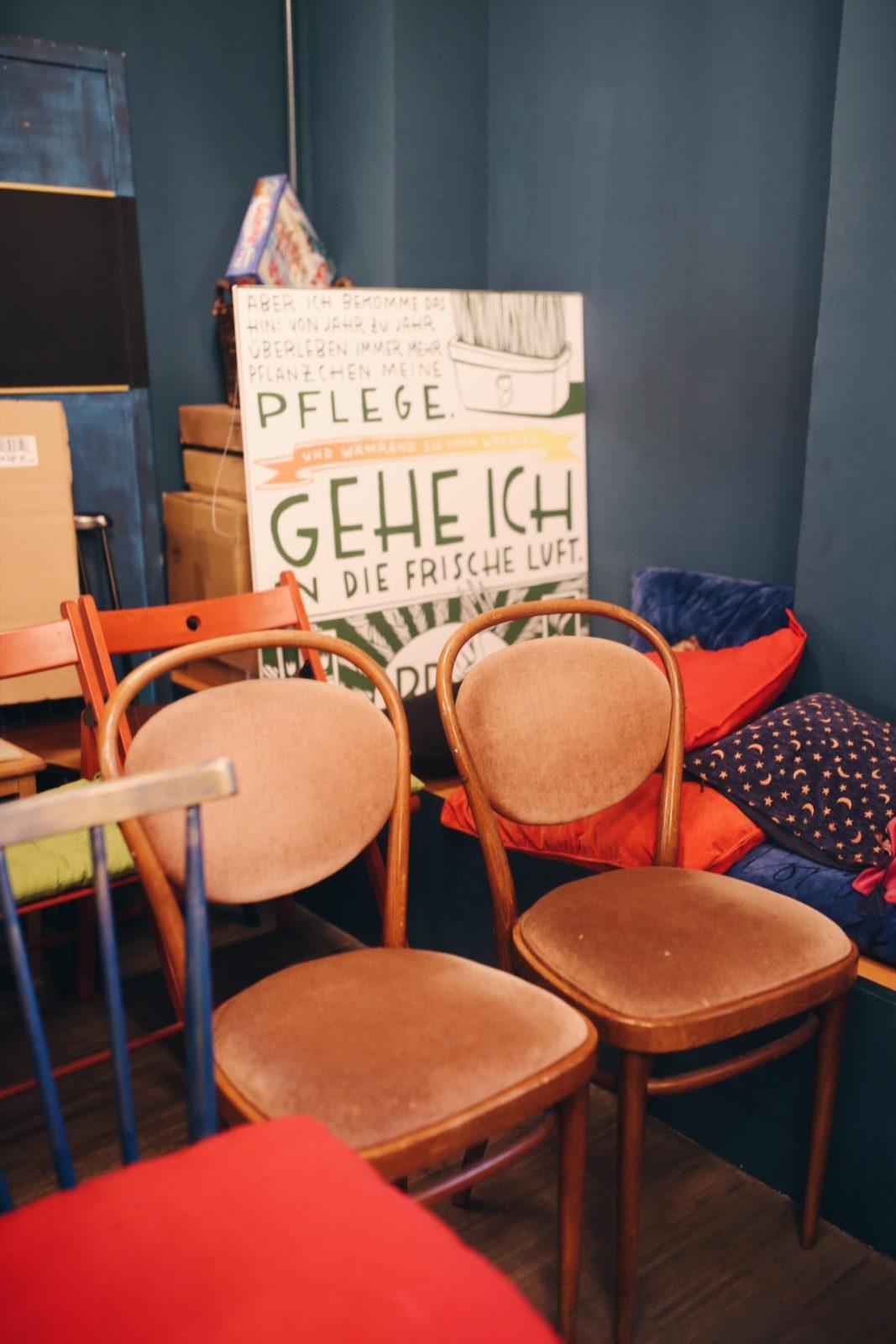 Ein Mhmhmh mehr in Berlin: Fräulein Schneefeld & Herr Hund Chocolaterie und Buchhandlung | Pinspiration.de