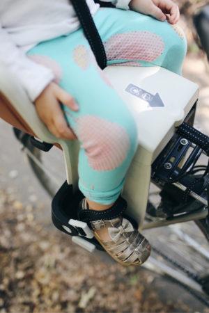 Mit unserem Bobike Fahrrad-Sicherheitssitz sicher und bequem unterwegs sein   Pinspiration.de