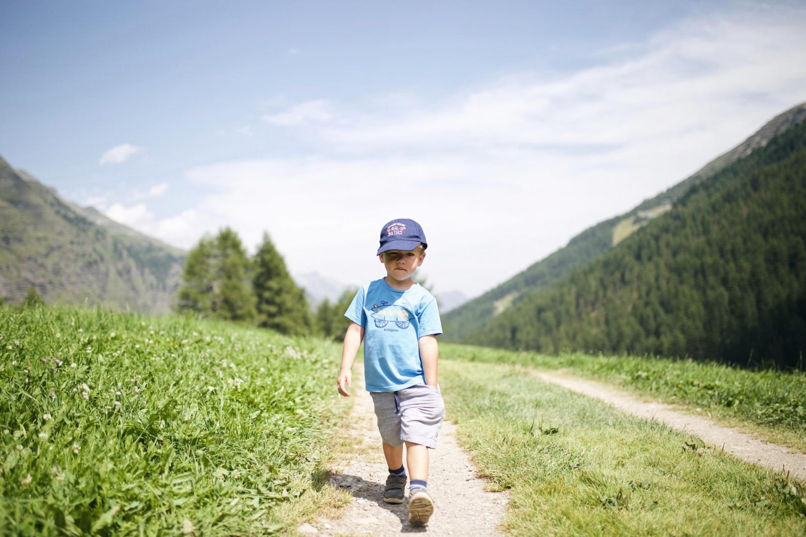 Hallo Abenteuer! Unser erster Camper-Roadtrip mit Baby und Kleinkind Teil 2 | #campingmitderfamilie #familienurlaub #slowfamily #naturefirst #erlebnisurlaub | Pinspiration