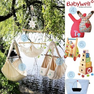 Babywelt Babymesse Berlin 2014