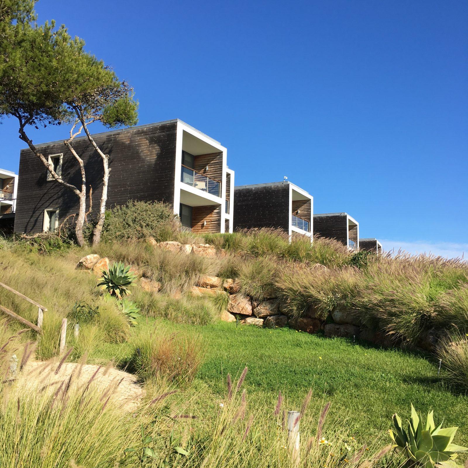 Martinhal Family Beach Resort Sagres Ocean Ocean Houses