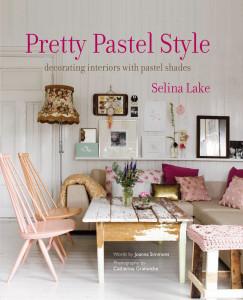 Buch Pretty Pastel Style Selina Lake
