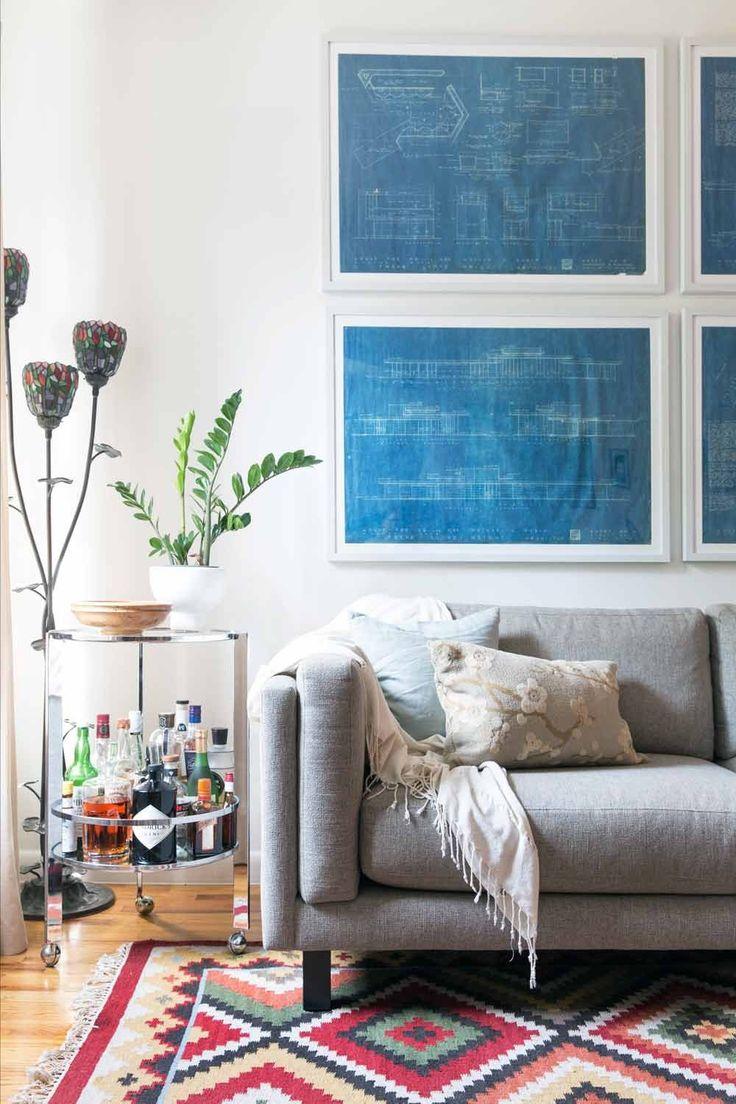 Pinterest Pinner Interview: Design sponge inspiration
