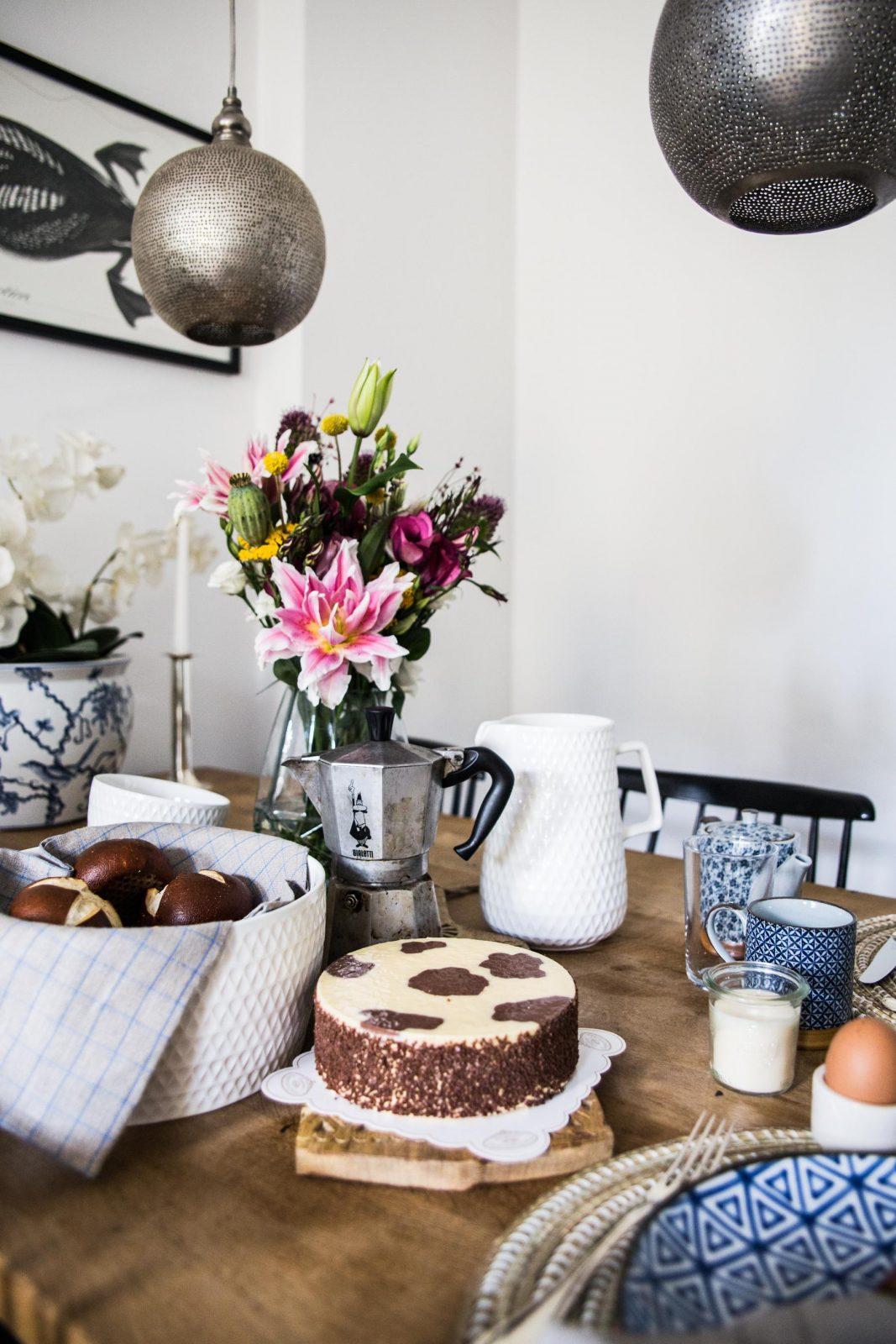 Coppenrath und Wiese Kuchenkult auf ein Stueck Kuchen bei