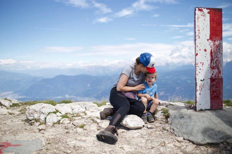 Hallo Abenteuer! Unser erster Caravan-Roadtrip mit Baby und Kleinkind Teil 1   Pinspiration