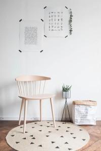 Craftifair Schlafzimmer Stuhl