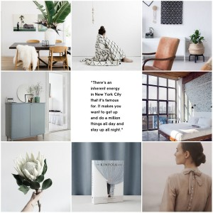 Collage Nr. 2 Pinterest Pinner Interview 23qm Stil