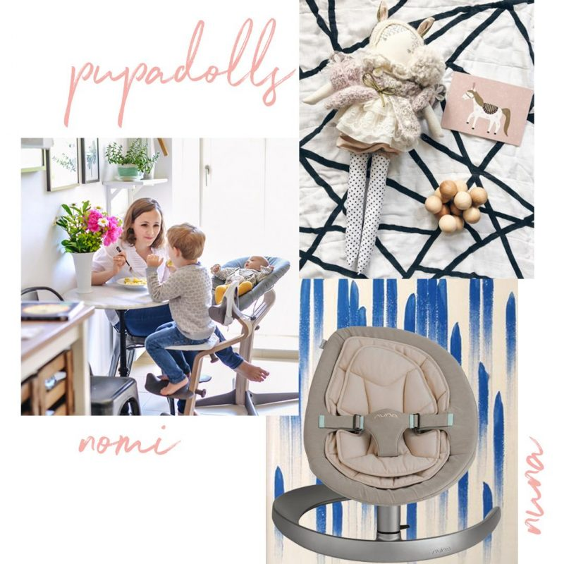 Collage Pinspiration Baby Must Haves Shooting