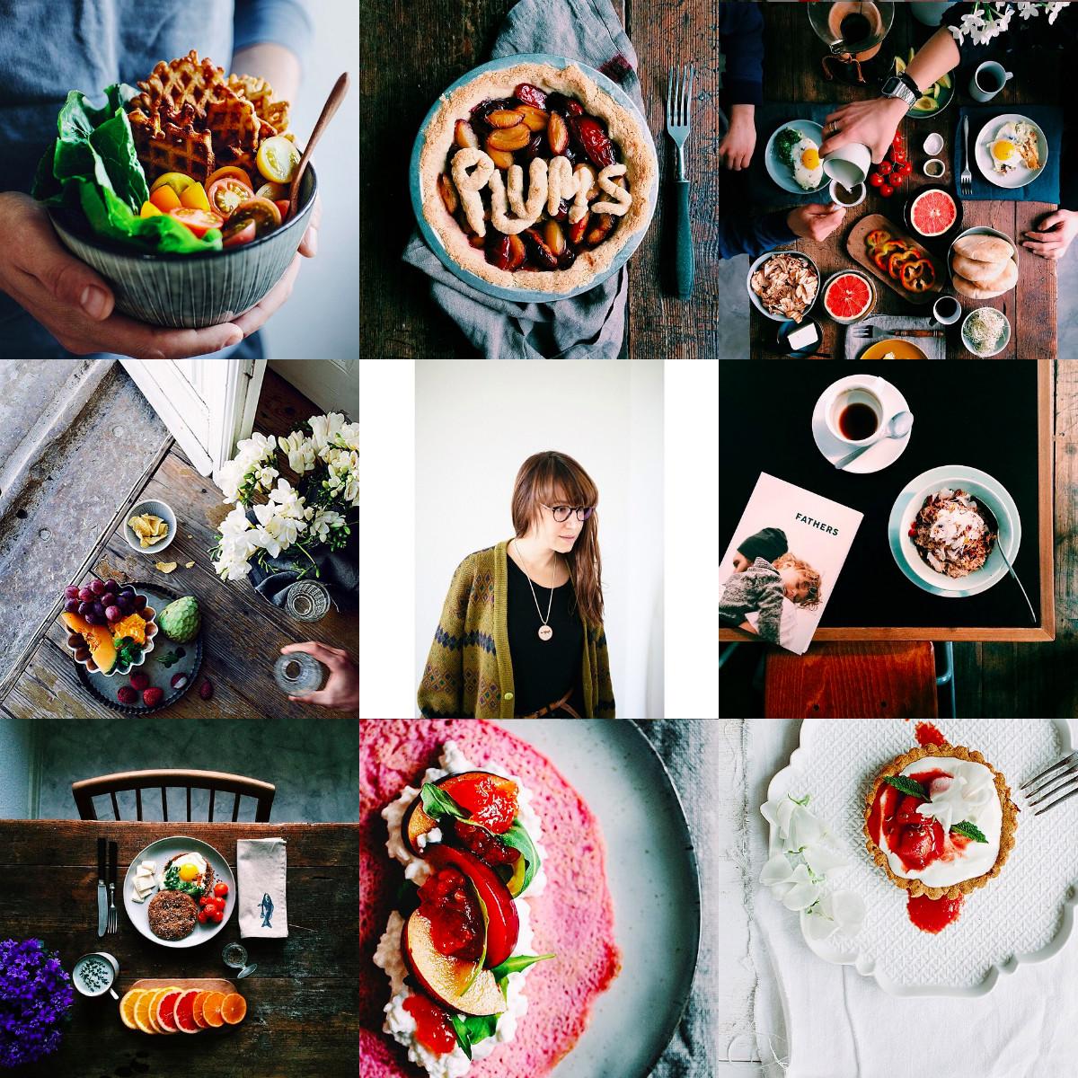 Collage Pinterest Pinner Interview Marta Greber
