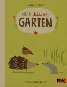 Cover Mein kleiner Garten Beltz