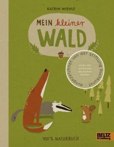 Cover Mein kleiner Wald Beltz
