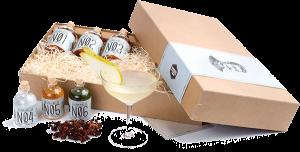 Drink Syndikat Cocktail Box