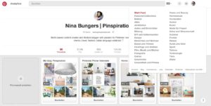 Featured-Collections auf Pinterest | Pinspiration