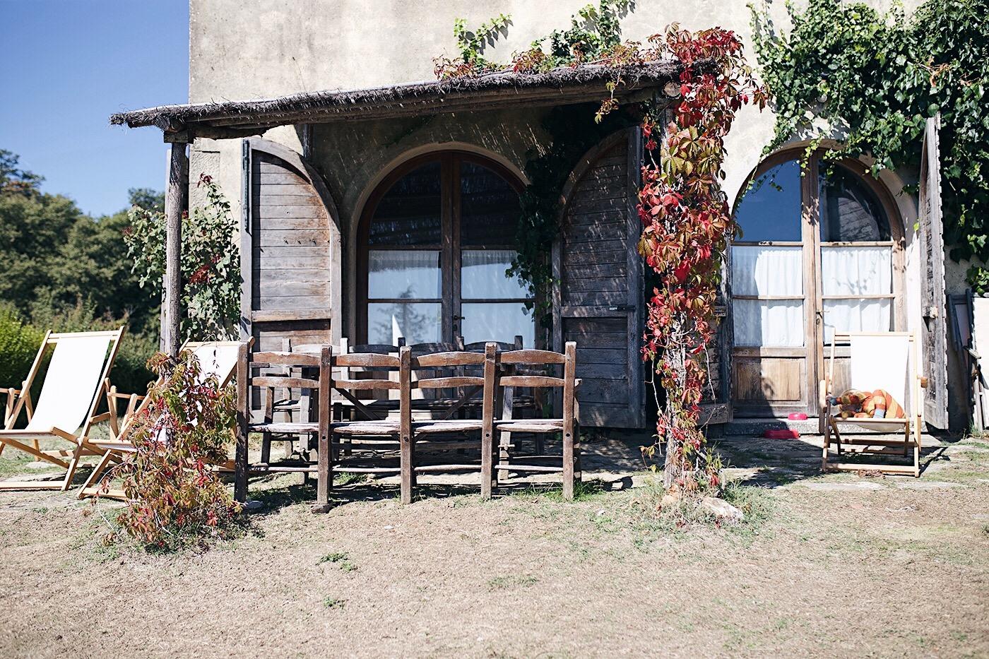 Ein toskanisches Familienparadies: Der Bio-Bauernhof Fattoria La Vialla Teil 1 #agriturismo #biobauernhof #urlaubmitkindern #toskanamitkindern #famileinurlaub #fattorialavialla | www.pinspiration.de