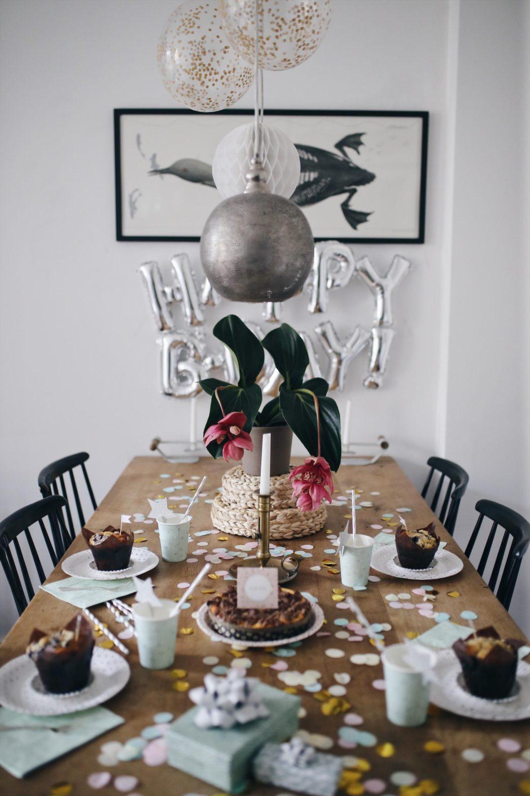 Tipps für einen super Geburtstagsstart mit russischen Zupfkuchen Rezept