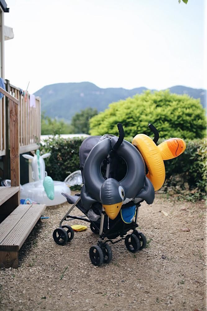 Glamping mit Vacanceselect am Gardasee: Meine Tipps mit Baby | #glamping #glampingfamily #slowfamily #glampingmitbaby #vacanceselect #gardasee #lakegarda #lagodigarda | Pinspiration.de