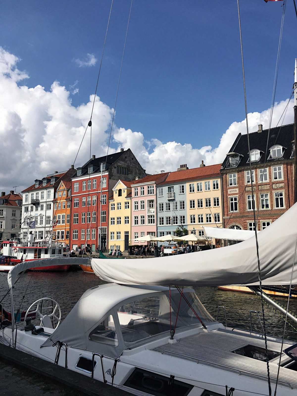 Familienausflug Kopenhagen | Pinspiration