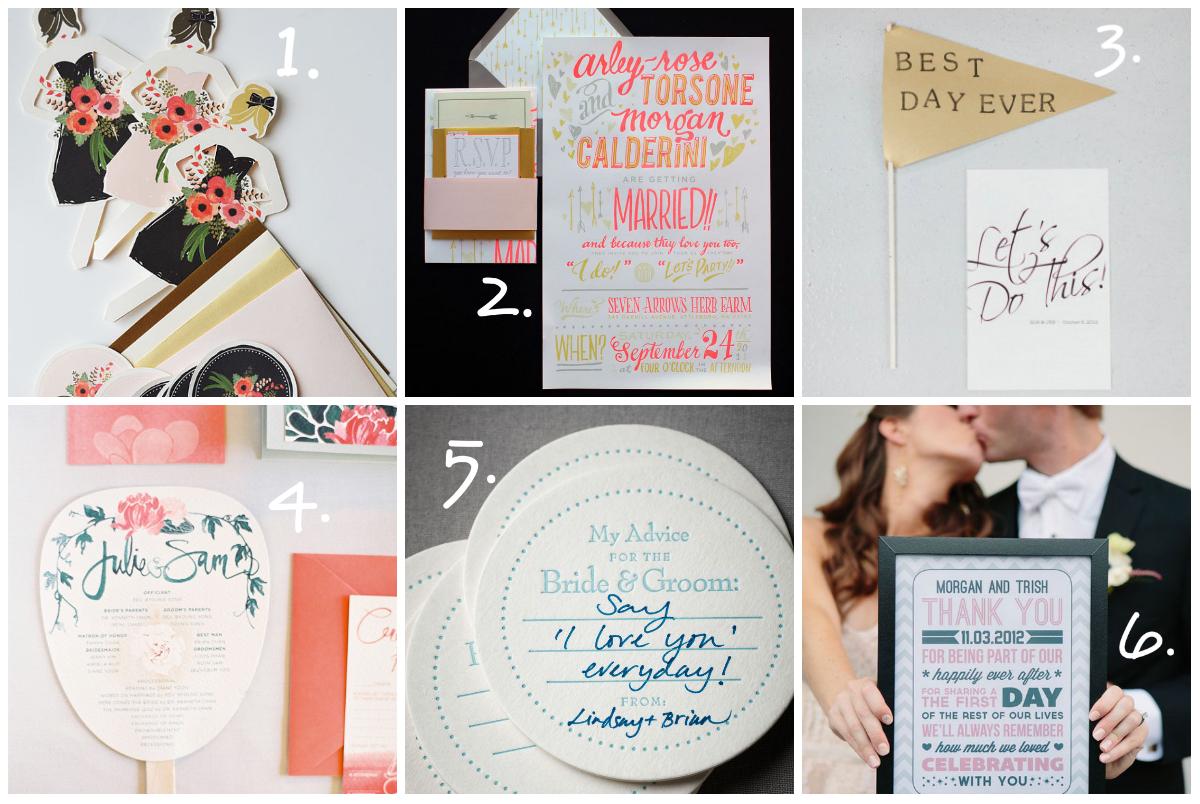 Hochzeitskarten Ideen