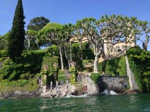 Traumhochzeit am Comer See und verwunschene Orte