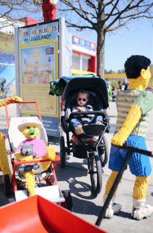 1 Tag im Legoland mit Familie und Freunden & Verlosung #Legoland #Legolanddeutschland #Freizeitpark #Familienurlaub #urlaubmitkindern #reisenmitkindern | Pinspiration.de