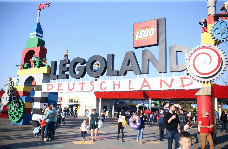 1 Tag im Legoland mit Familie und Freunden & Verlosung #Legoland #Legolanddeutschland #Freizeitpark #Familienurlaub #urlaubmitkindern #reisenmitkindern | Pinspiration