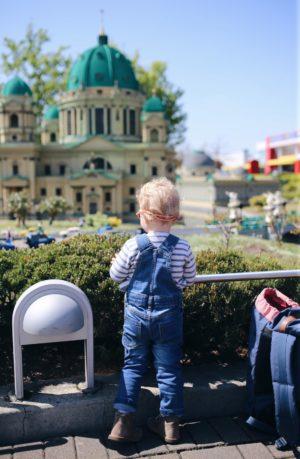 1 Tag im Legoland mit Familie und Freunden & Verlosung | Pinspiration.de