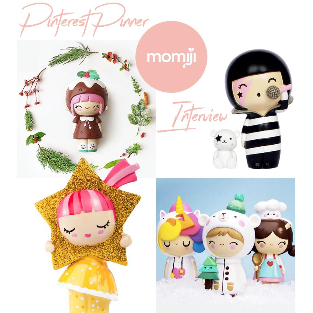 Pinterest Pinner Interview No.10/16: Claire von Momiji