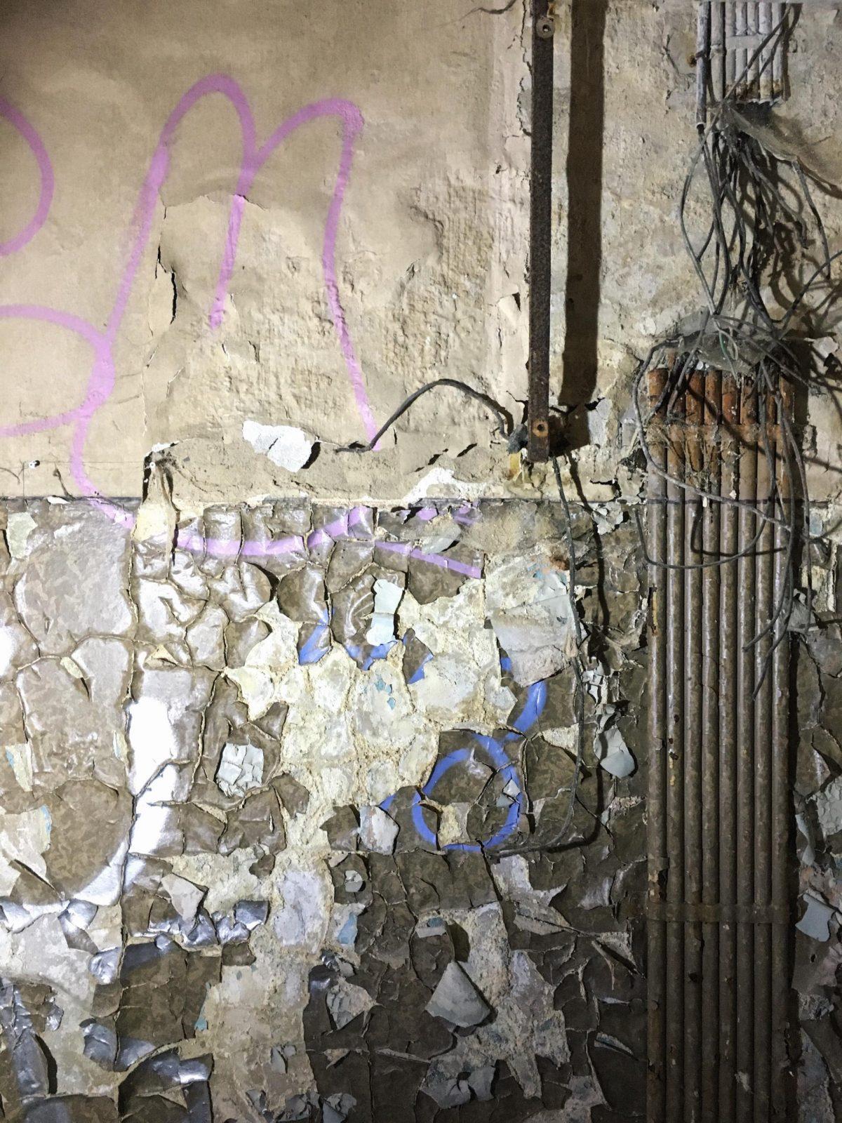 Instawalk im Brandenburger Fläming Beelitzer Heilstätten