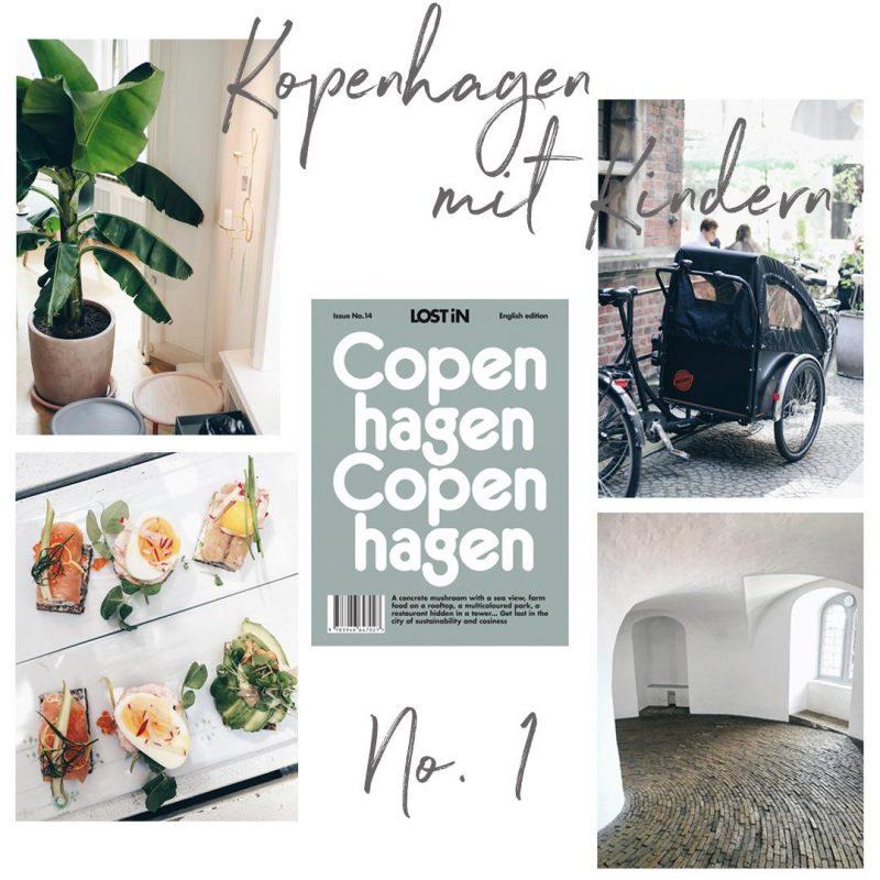 Kopenhagen mit Kindern No. 1 | Pinspiration