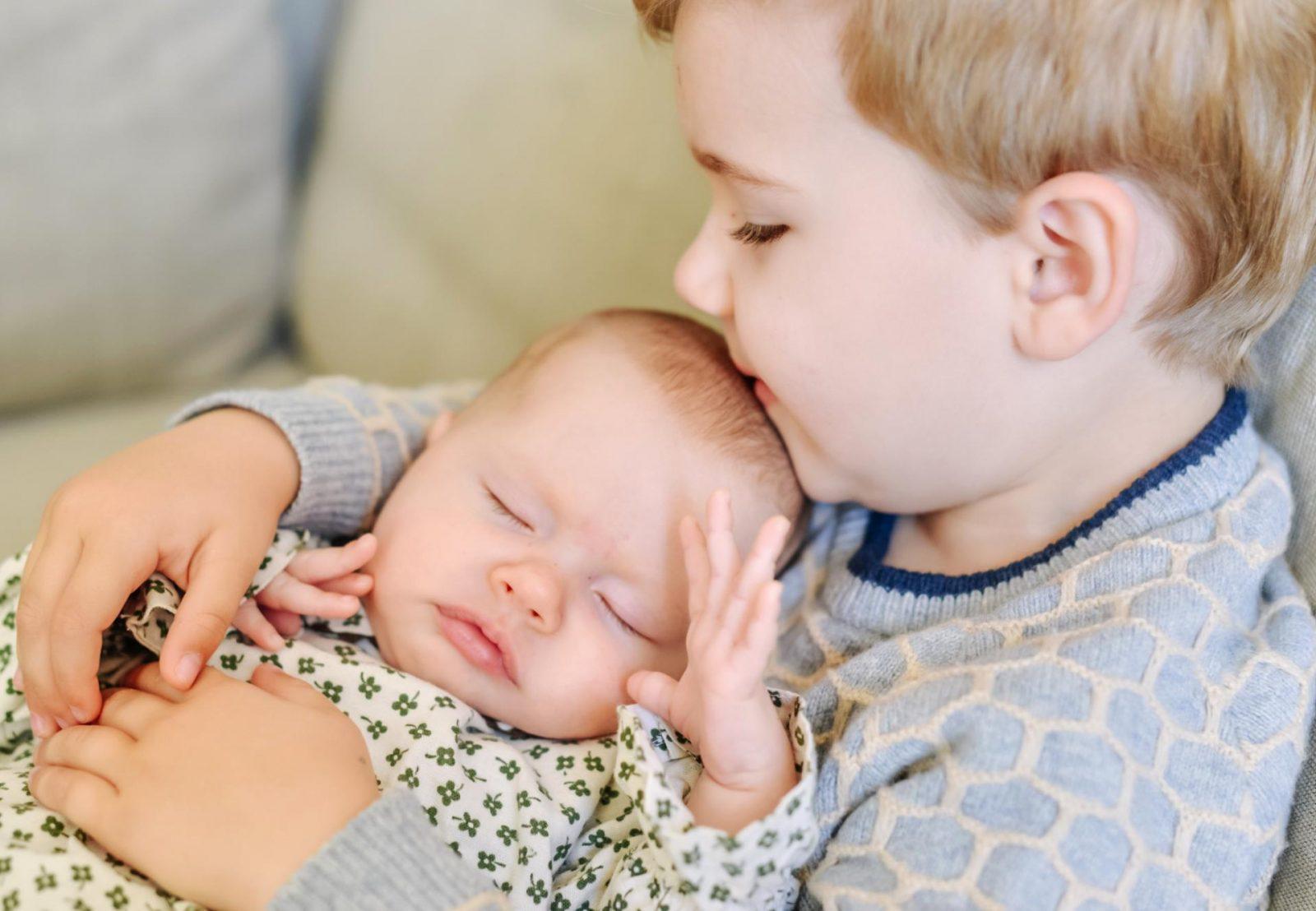 Ein Familien-Shooting mit meinen Herzenskindern | Pinspiration
